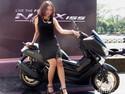 Yamaha: Emak-emak pun Sekarang Pakai Nmax