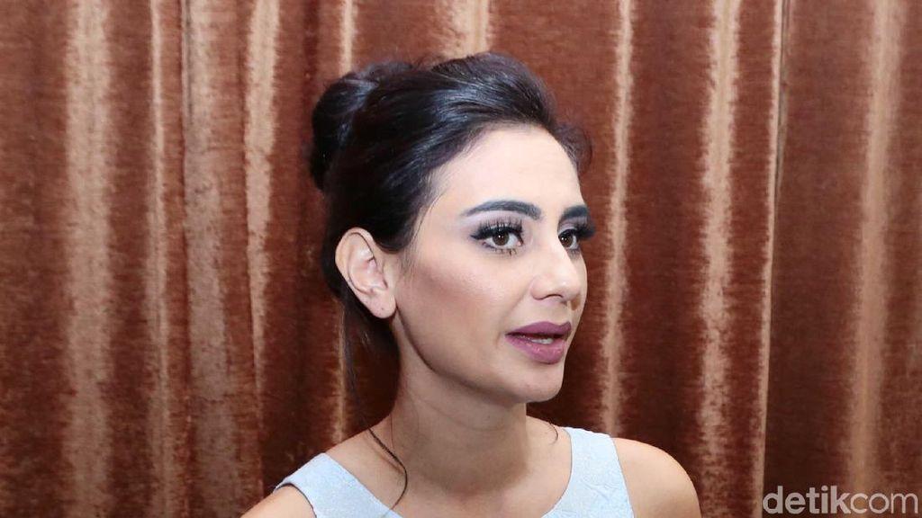 Kata Marissa Nasution soal Nikah Diam-diam Hingga Hamil Duluan