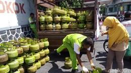 Pertamina Tutup 68 Pangkalan Elpiji Nakal Selama 2017