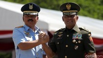 Jenderal Gatot Yakin Marsekal Hadi Tak Setop Kasus Heli AW-101