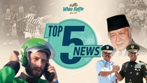Rumah Soeharto Jadi Museum, Driver Go-Jek Bule Jemput Pakai Ferrari