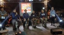 Kala Seniman, Musisi dan Petani Bicara Antikorupsi di Banten