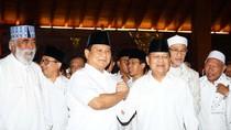 Foto: Prabowo Usung Sudrajat Jadi Cagub Jabar