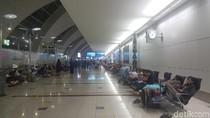 Foto: Anti Bosan Saat Transit di Bandara Dubai