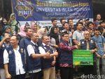 UII Yogya Kerahkan Tim Rekonstruksi untuk Korban Bencana di Bantul