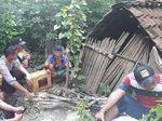 Video: Mbah Panidin, 32 Tahun Tinggal di Hutan dan Segera Dipindah