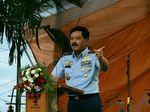Marsekal Hadi Siap Kawal Penuntasan Kasus Heli AW-101 dengan KPK