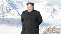 Keluarganya Diculik Korut, Warga Jepang Minta Kim Jong-Un Diadili ICC