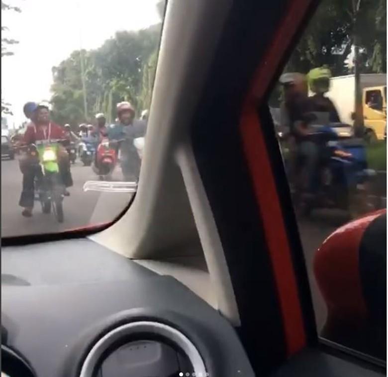 Heboh Arogansi Pengantar Jenazah, Ini Kata Pakar Safety Driving