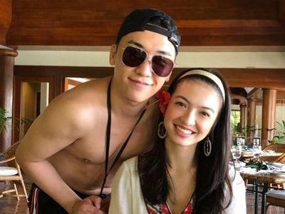 Raline Shah & Seungri Bigbang Liburan Bareng, Bikin Netizen Iri