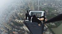 Selfie Bertaruh Nyawa, Buat Apa?