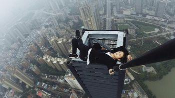 Selfie demi Ketenaran Berujung Mati Konyol