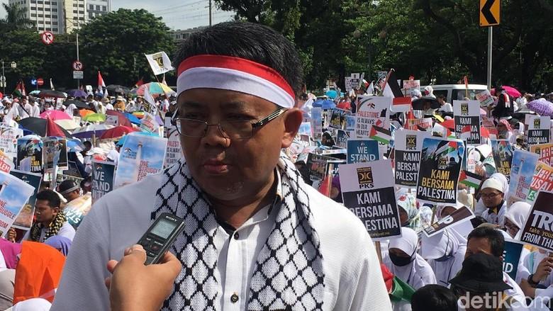 Gerindra Usung Sudrajat di Pilgub - Jakarta Partai Keadilan Sejahtera Sohibul Iman buka suara terkait Mayjen Sudrajat sebagai bakal calon Gubernur Jawa Barat yang