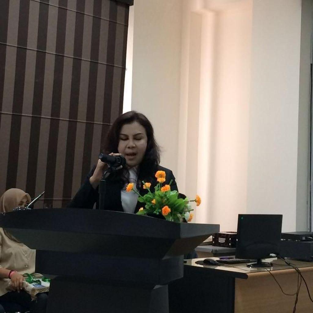 Tin Zuraida Sudah Bekerja Jadi Staf Ahli MenPAN-RB