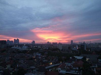 Siap Nggak Siap Harus Berangkat, Menjemput Kejutan di Kolkata