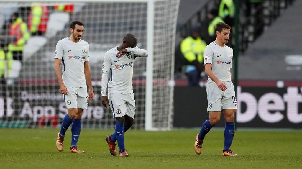 Southampton Bisa Bikin Chelsea Tersiksa