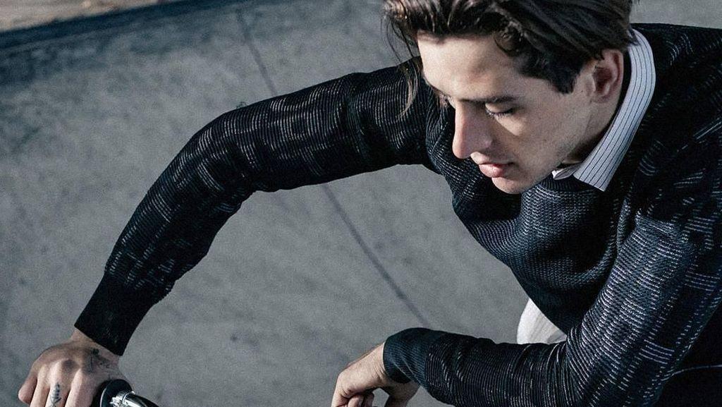 Dior Rilis Sepeda BMX Edisi Terbatas, Harga Rp 43 Jutaan