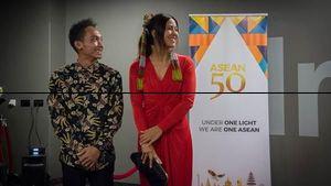 Laskar Pelangi dan Pende   kar Tongkat Emas Hadir di ASEAN Film Festival 2017