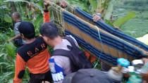 Terjebak di Lubang Saat Cari Harta Karun, 3 Orang Meninggal