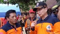 Batal Berkunjung, Jokowi Pesan Begini untuk Korban Bencana Wonogiri