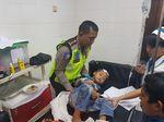 13 Orang Luka Akibat Kecelakaan di Cawang, Polisi: Pengemudi Lelah