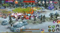 MMORPG Pertama Lyto Sambangi Play Store