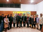 Kunjungi Belanda, Pejabat Pemkab Lihat Peninggalan Kerajaan Bone
