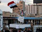 Arab Saudi Puji Kemenangan Irak Atas ISIS