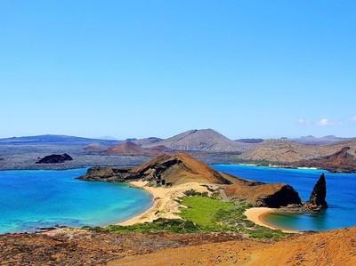 Foto: Pulau-pulau Perawan yang Terpencil
