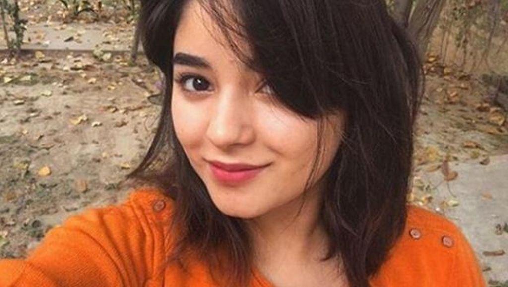 Duh! Aktris Remaja Bollywood Alami Pelecehan Seksual di Pesawat