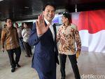 No Deal! Aziz Syamsuddin Tak Dilantik Jadi Ketua DPR
