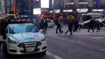 Wali Kota New York Sebut Ledakan Manhattan Sebagai Upaya Teror
