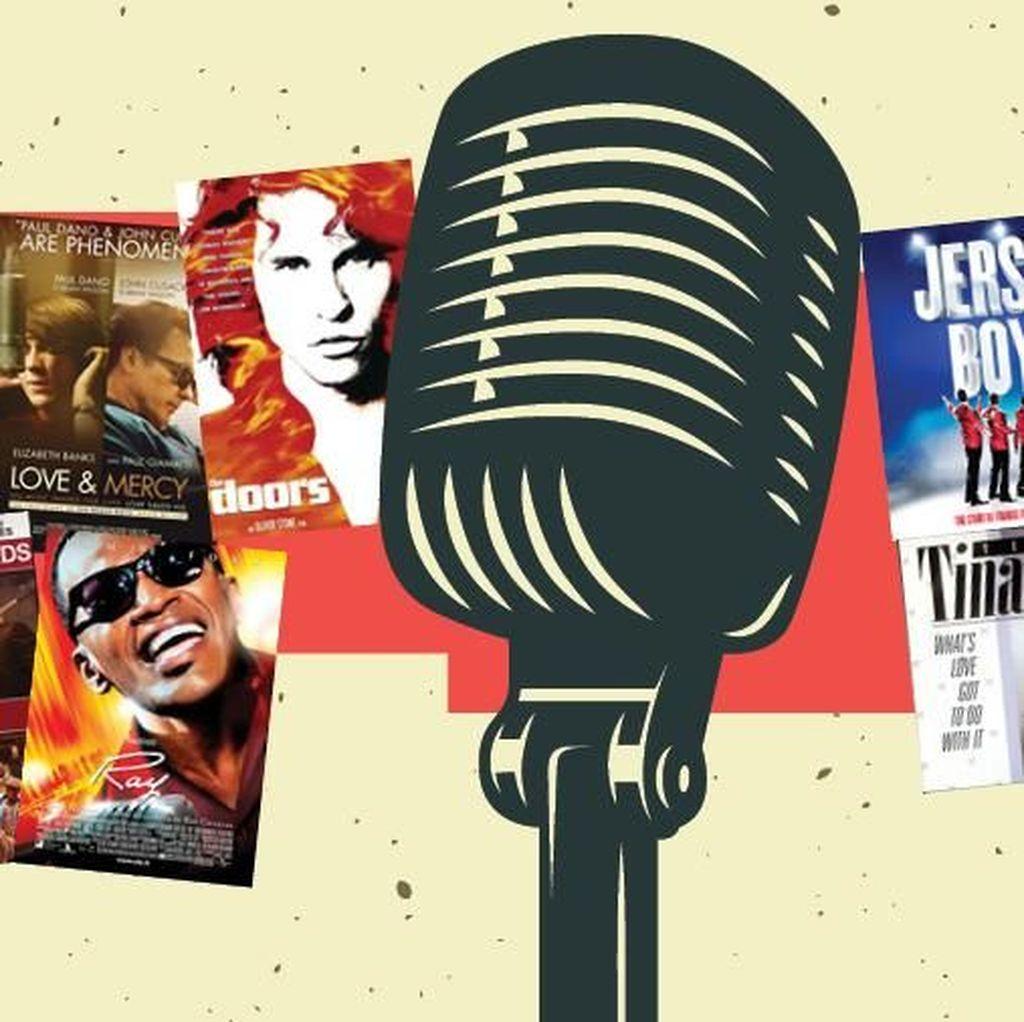 9 Film Biopik Musisi Terbaik