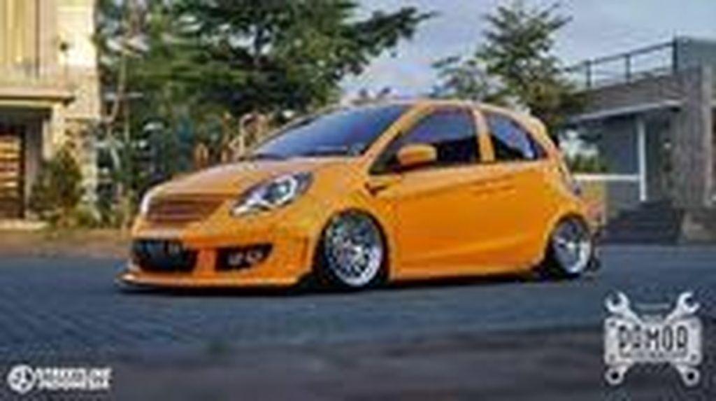 Honda Brio CBU 1.3 VVIP Style
