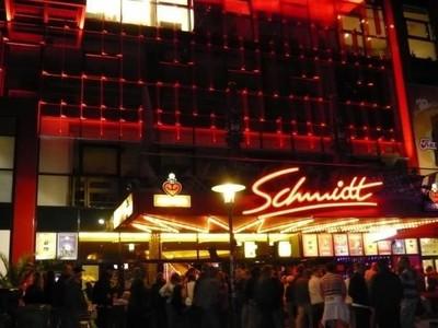 Serunya Kehidupan Malam di Kota Hamburg