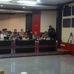 Kapolri dan Menteri Rapat Antisipasi Kenaikan Harga Pangan
