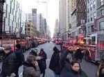 Kemlu: Tidak Ada WNI Jadi Korban Ledakan di Manhattan