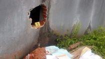 Polisi Duga Pembobol Bank Mandiri Dampit Malang Pelaku Lama