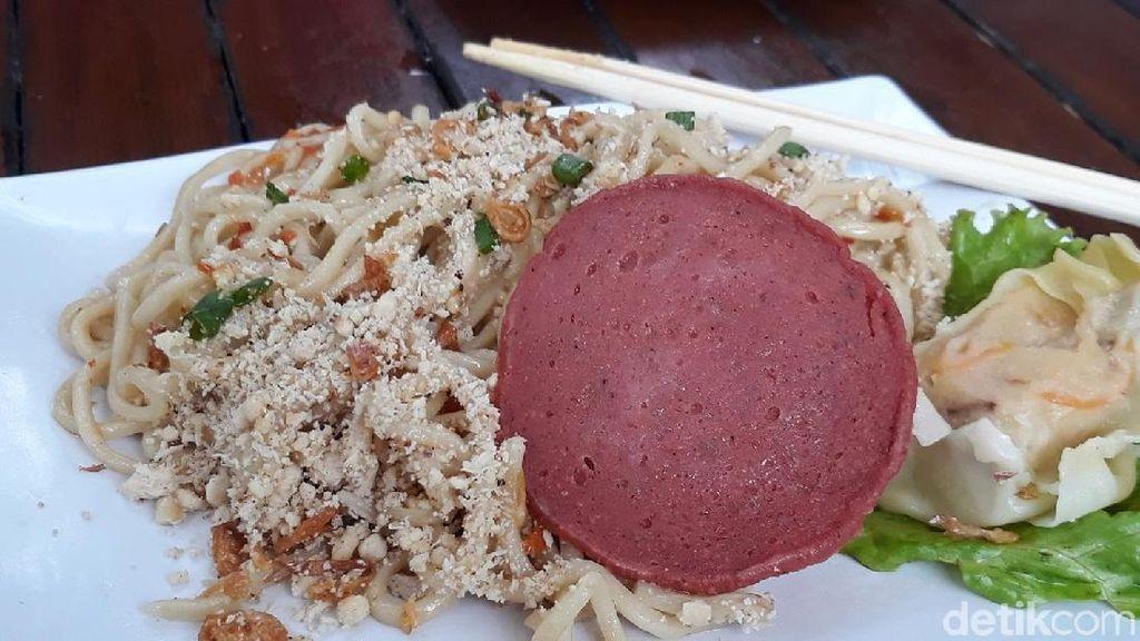 Wisata Kuliner Super Pedas di Malang, Ini Tempatnya