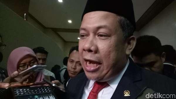 Fahri Hamzah akan Polisikan Presiden PKS Sohibul Iman, Kenapa?