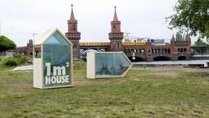 Sumpah! Ini Rumah Terkecil di Dunia