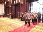 Jokowi Hadiri Peringatan Hari Anti Korupsi Sedunia