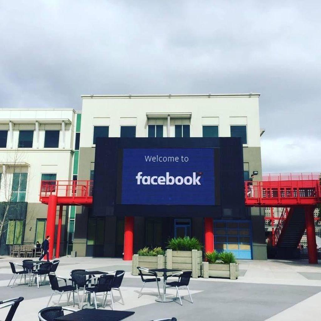 Data Pengguna RI Bocor, Menkominfo: Facebook Bisa Dihukum 12 Tahun