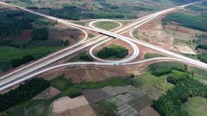 Mau Lihat Tol Trans Sumatera Dibangun? Ini Salah Satunya