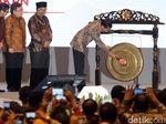 Jokowi Buka Peringatan Hari Antikorupsi Sedunia