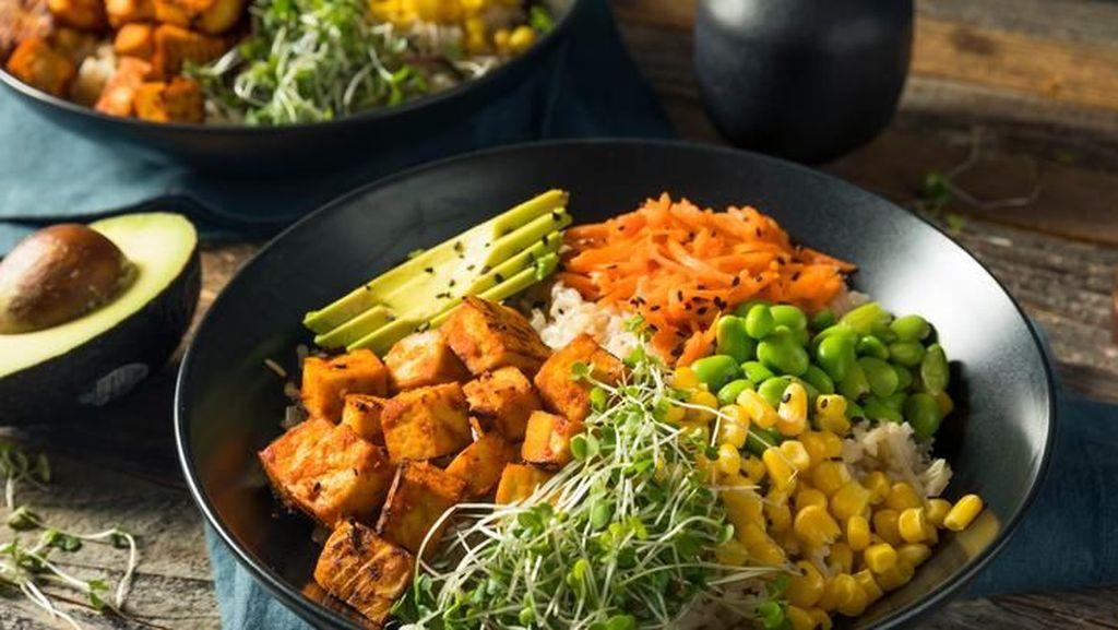 Ini 6 Jenis Saus yang Mantap Dipadu dengan Rice Bowl