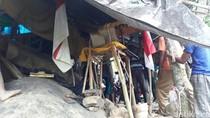 Ini Perlengkapan Ritual Penggalian Harta Karun Bung Karno di Jember