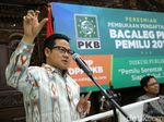 Marak Kekerasan pada Ulama, Cak Imin Minta Kader PKB Jaga Pesantren