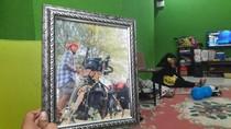 Gowes Sepeda Indonesia-Nepal, Warga Bogor Meninggal di India