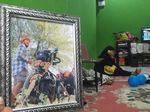 Meninggal di India, Pesepeda Asal Bogor Sudah Lintasi 7 Negara